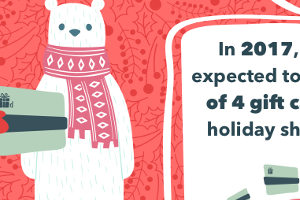 'Tis the Season for Data: Holiday Shopping Trends and Predictions [Infographic]