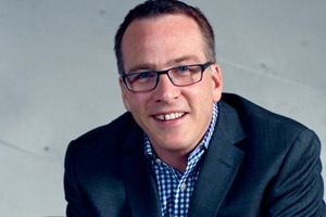 Creativity, Disruption, and the Expression Economy: Ron Tite on Marketing Smarts [Podcast]