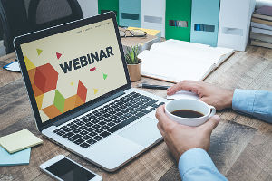 How to Use Webinars to Build Good Customer Relationships