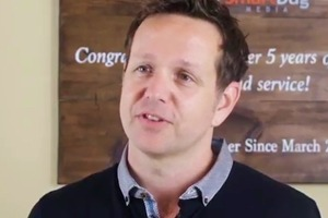 Employee Engagement and 'Intelligent Inbound': SmartBug Media Founder Ryan Malone on Marketing Smarts [Podcast]
