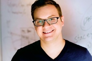 Focus on 10X Growth, Not 10% Improvements: CoSchedule's Garrett Moon on Marketing Smarts [Podcast]