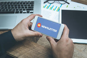 How to Craft an Email Newsletter That Gets Marketing Results