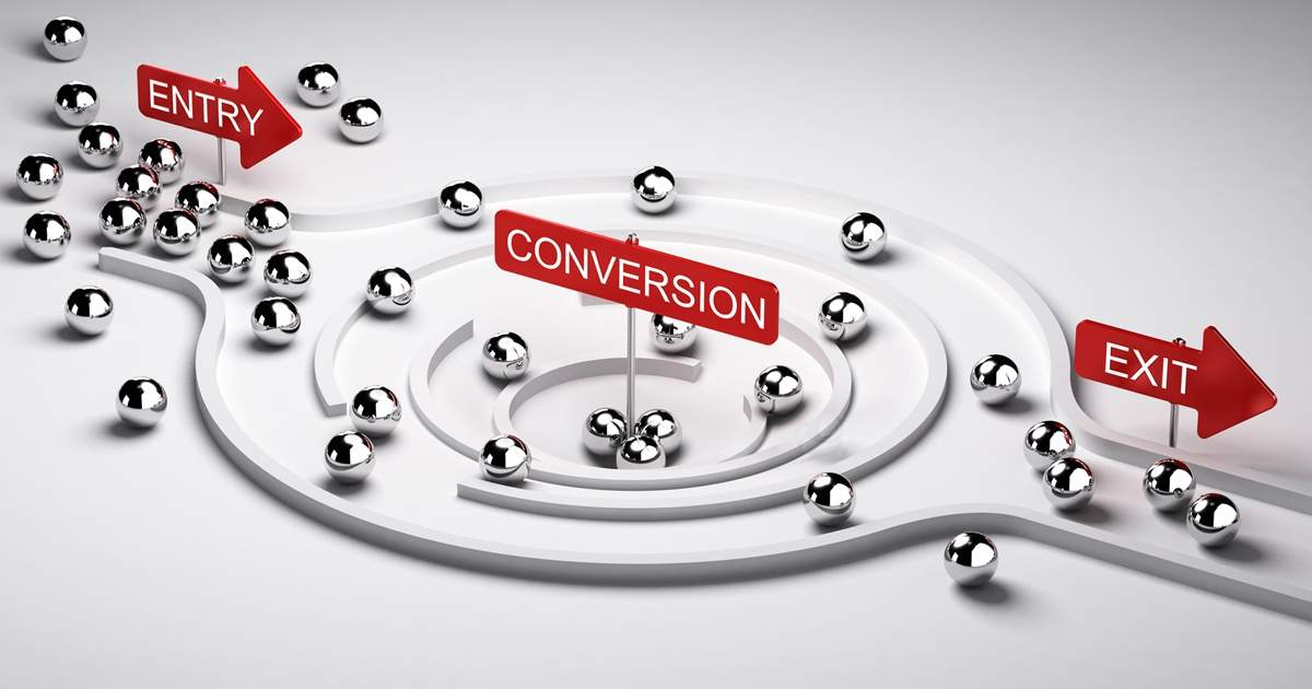 The New Conversion Marketing Is Killing Your Old Funnels. Embrace It.
