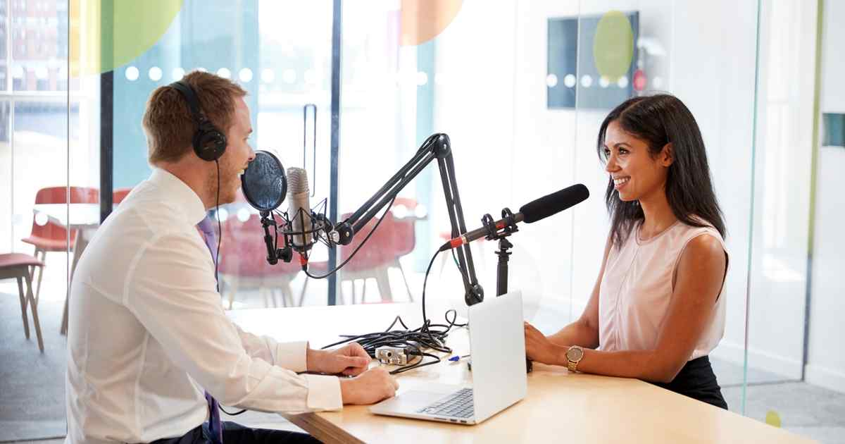 Google and Podcasts: The Next Big SEO Opportunity?