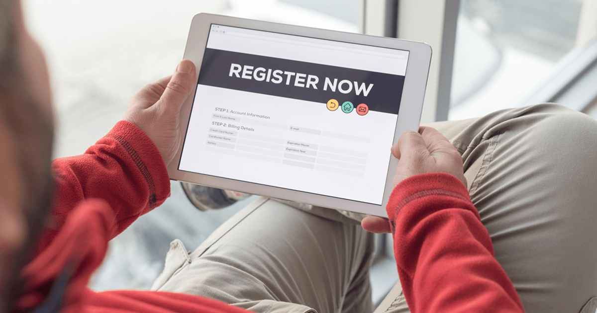 Seven Top Event Registration Tips for Marketers