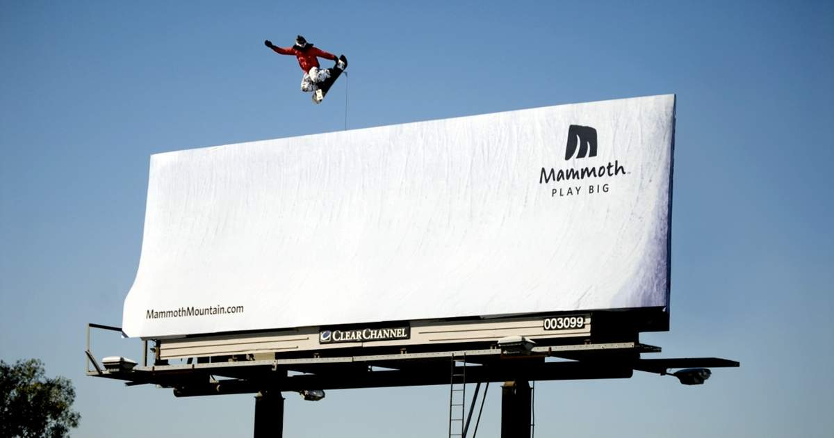 Image for Attention-Grabbers: Five Publicity Lessons From Unique Billboard Ads