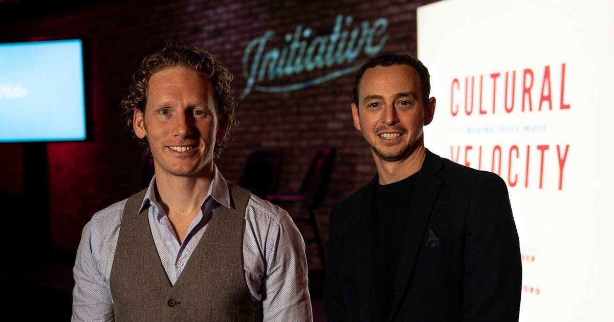 How to Achieve Cultural Velocity (And Why You Need to): Jonah Berger and Stefan Burford on Marketing Smarts [Podcast]