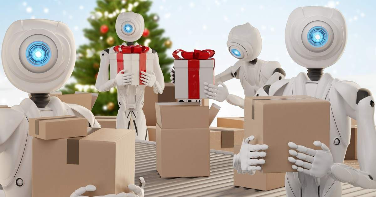 How Retailers Should Approach AI and Big Data During Holiday Seasons