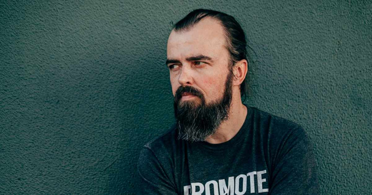 Image for The Ultimate Guide to Dealing With Difficult People: 'Jackass Whisperer' Scott Stratten on Marketing Smarts [Podcast]