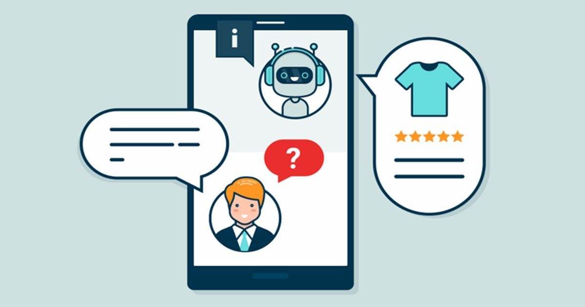 The CMO's Decision: To Bot or Not?