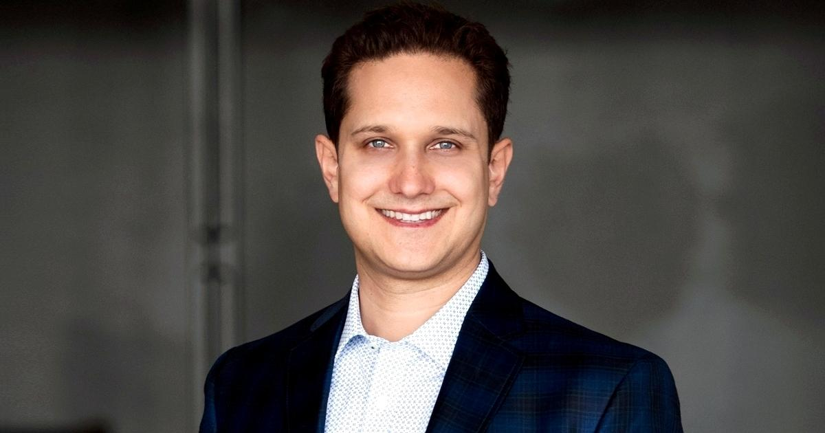 Marketing From A to [Gen]Z: 'Zconomy' Author Jason Dorsey on Marketing Smarts [Podcast]