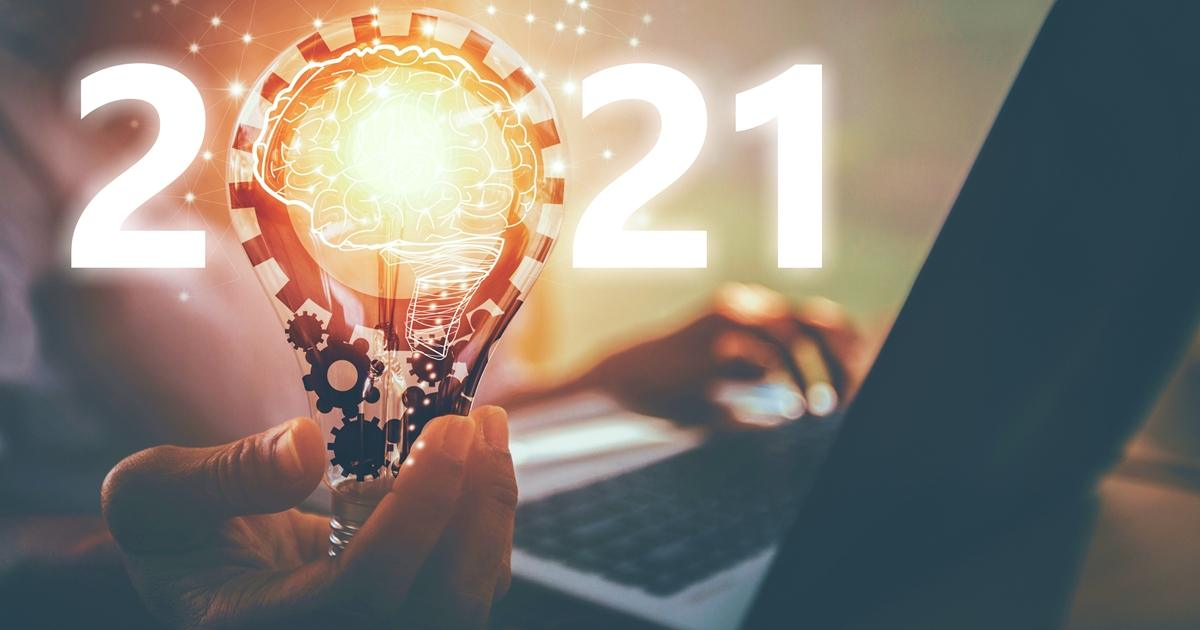 Three Opportunities B2B Marketers Must Seize During 2021 Planning
