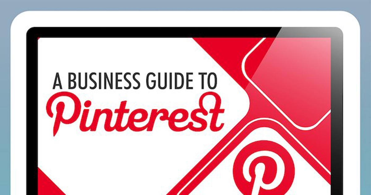 A Marketer's Guide to Pinterest [Infographic]
