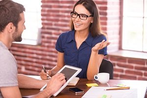 Three Conversations That Sales Reps Need to Master