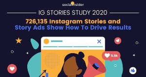 Image for How Marketers Can Succeed With Instagram Stories [Infographic]
