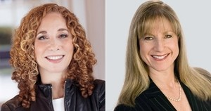 Image for How to Humanize Your Brand: Bonnie Rothman and Judy Kalvin on Marketing Smarts [Podcast]