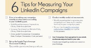Six Tips for Measuring Your LinkedIn Ad Campaigns