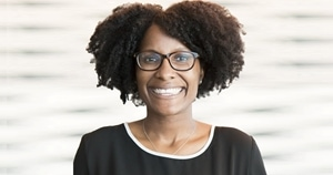 Image for Adapting Brands and Thought Leadership: Afiya Addison of the B2B Institute at LinkedIn on Marketing Smarts [Podcast]