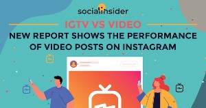 On Instagram, Video vs. IGTV Posts: Which Perform Better?