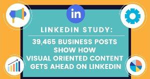 LinkedIn Content Engagement Benchmarks