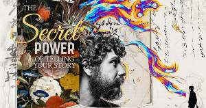 The Power of Writing Your Story