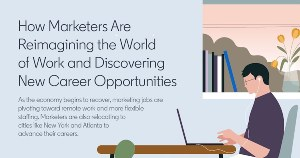 Marketing Jobs in 2021: Location and Salary Trends
