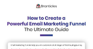 How to Create a Powerful Email Marketing Funnel