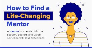 How to Find a Life-Changing Mentor