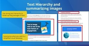 One Tip to Improve On-Page SEO: Use More Mini-Infographics (A Guide)