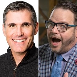Give Them Something to Talk About: 'Talk Triggers' Authors Jay Baer and Daniel Lemin on Marketing Smarts [Podcast]