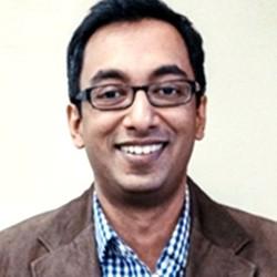 image of Apu Gupta