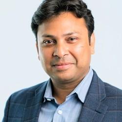 image of Ashish Jain