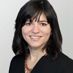 image of Christine Alemany