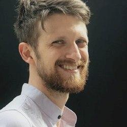image of Julien Hirth