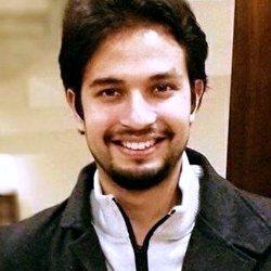 image of Abhishek Talreja