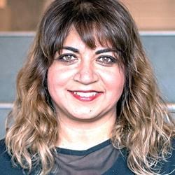 image of Amrita Gurney