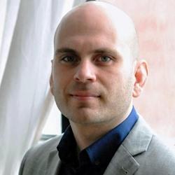 image of Antoine Bonicalzi