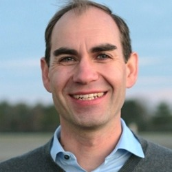 image of Bart Frischknecht
