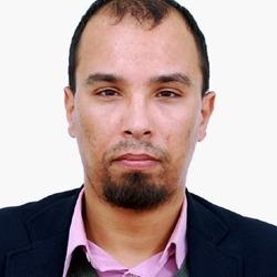 image of Brahim Belabbes