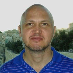 image of Bruno Cignacco, PhD