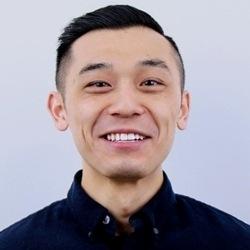 image of Daniel Ku