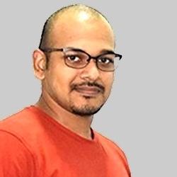 Dileep Thekkethil
