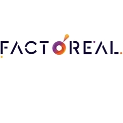image of Factoreal