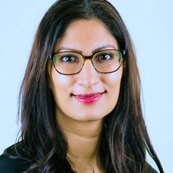 image of Farzana Nasser