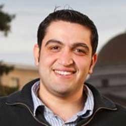Hussam AlMukhtar