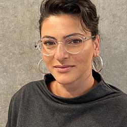 Ilona Yeremova