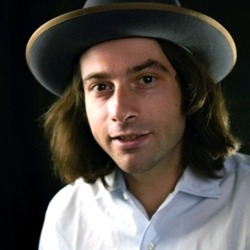 image of Justin Kline