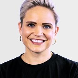 image of Kineta Kelsall