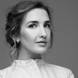 image of Lina Lugova
