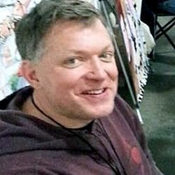 image of Mike Cucka